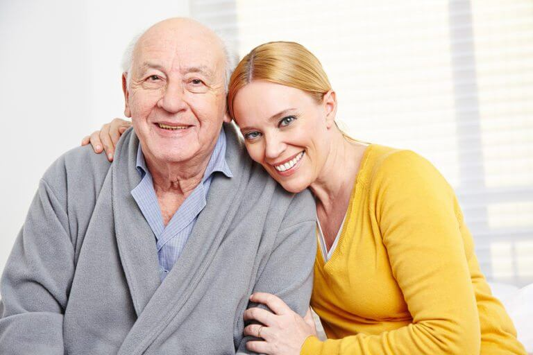 5 Reasons to be Thankful for Home Care for the Veteran in Your Family