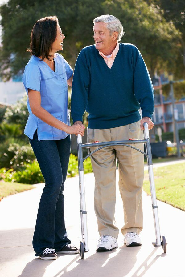 Good Decisions About Home Care Start with the Right Information