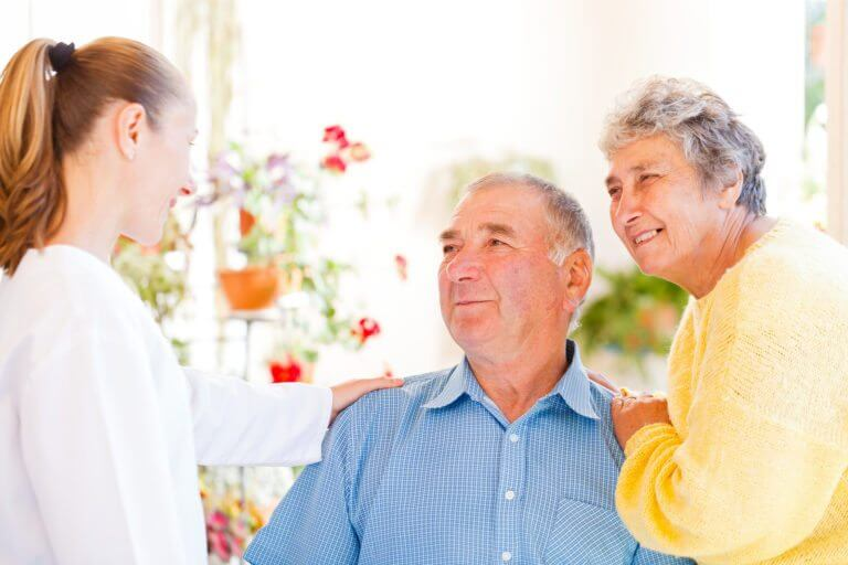 4 Steps in Talking About Home Care with Your Veteran Father