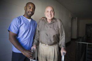 Veteran's Care