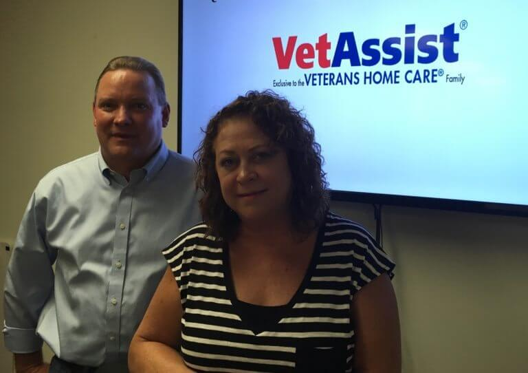 Veterans Home Care Announces Promotions