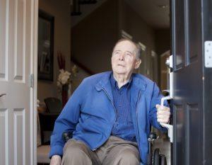 Caregivers for Aging Veterans