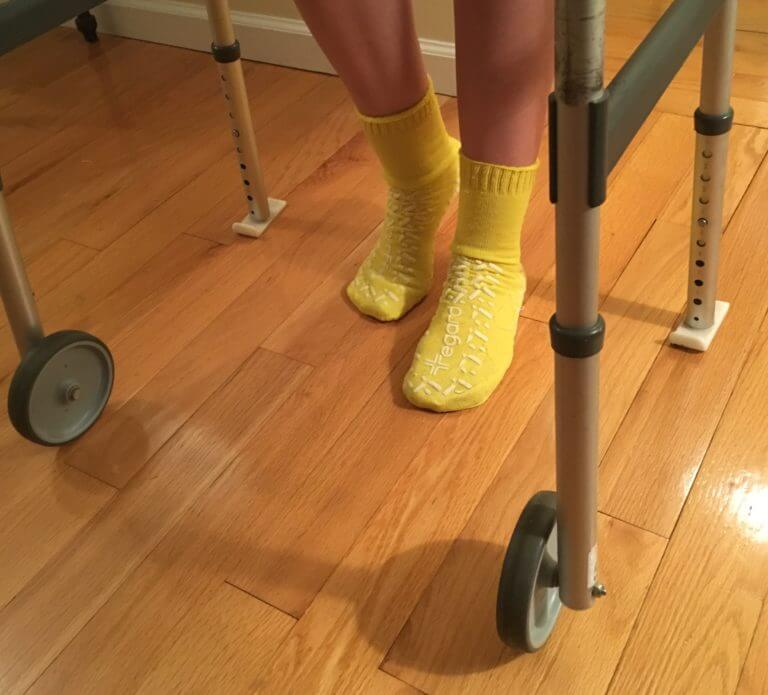 3 Things You Can Do to Avoid Slipping and Falling at Home