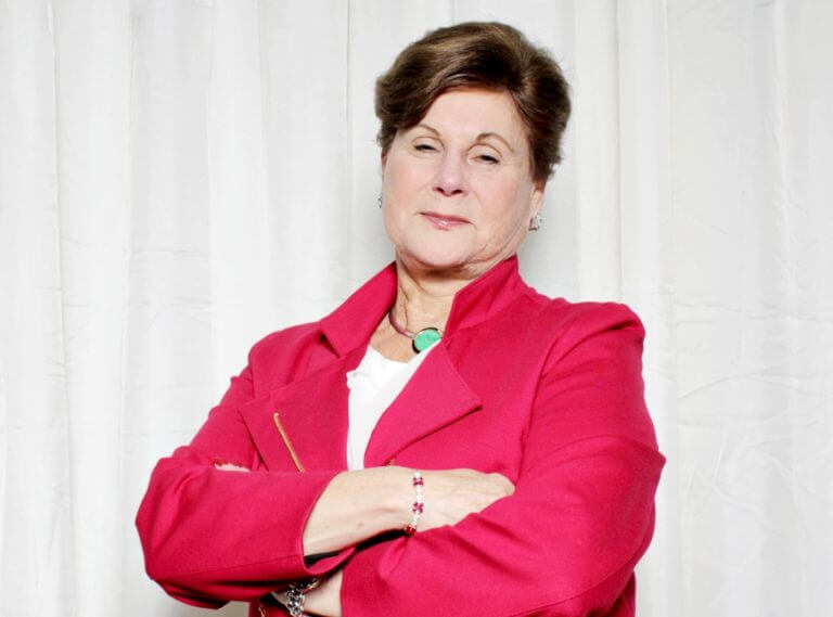 Veterans Home Care President Named One of the Most Influential Business Women of 2017