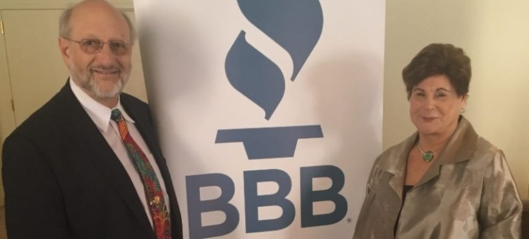 BBB Awards Veterans Home Care