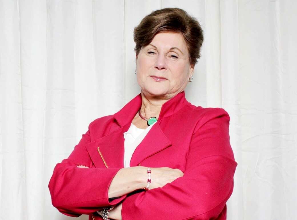 Word Of Mom Radio interviews CEO Bonnie Laiderman