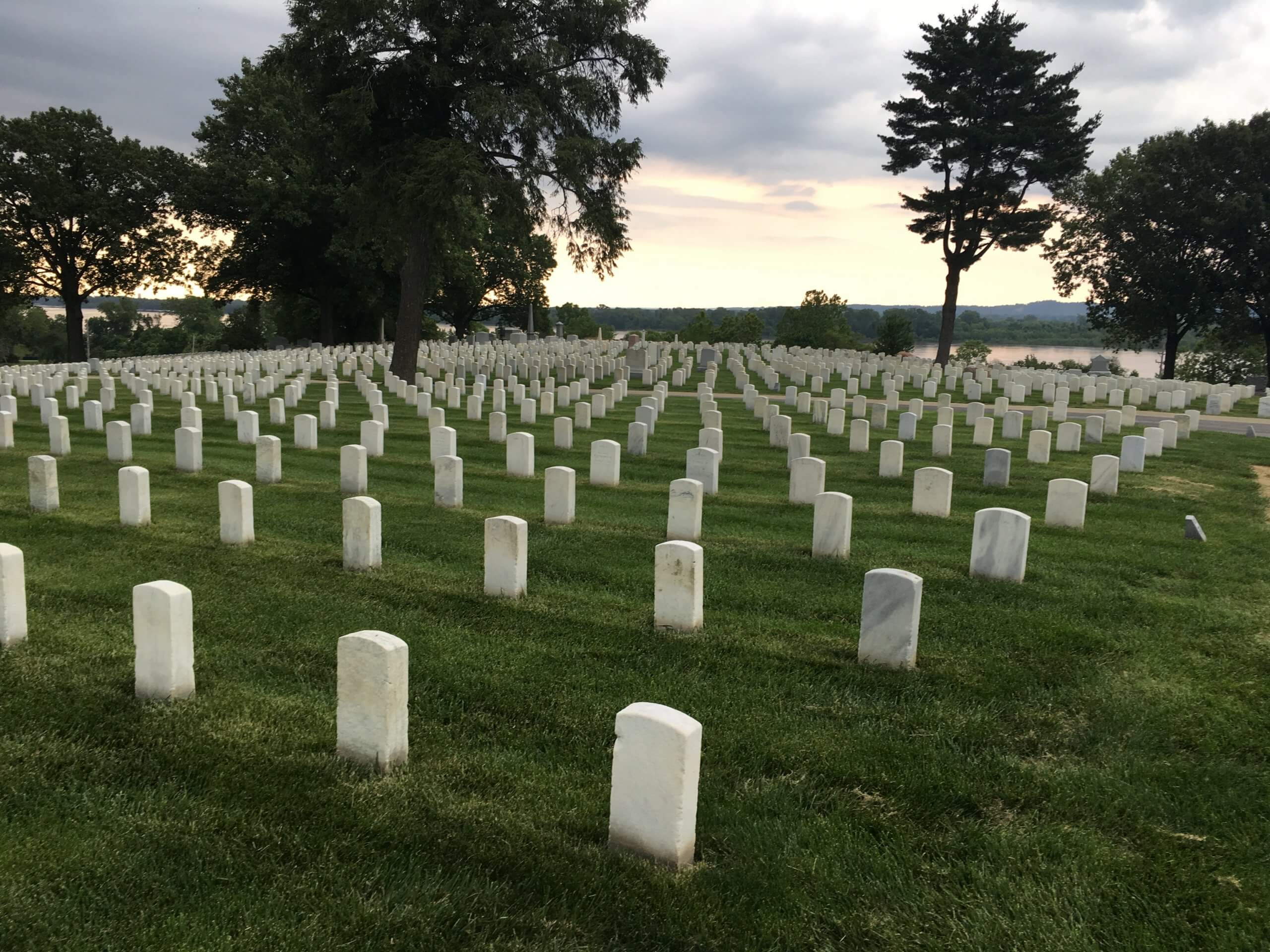 A Memorial Day Letter From Veterans Home Care President & Retired Brigadier General Army National Guard Larry Kay, May 20, 2020