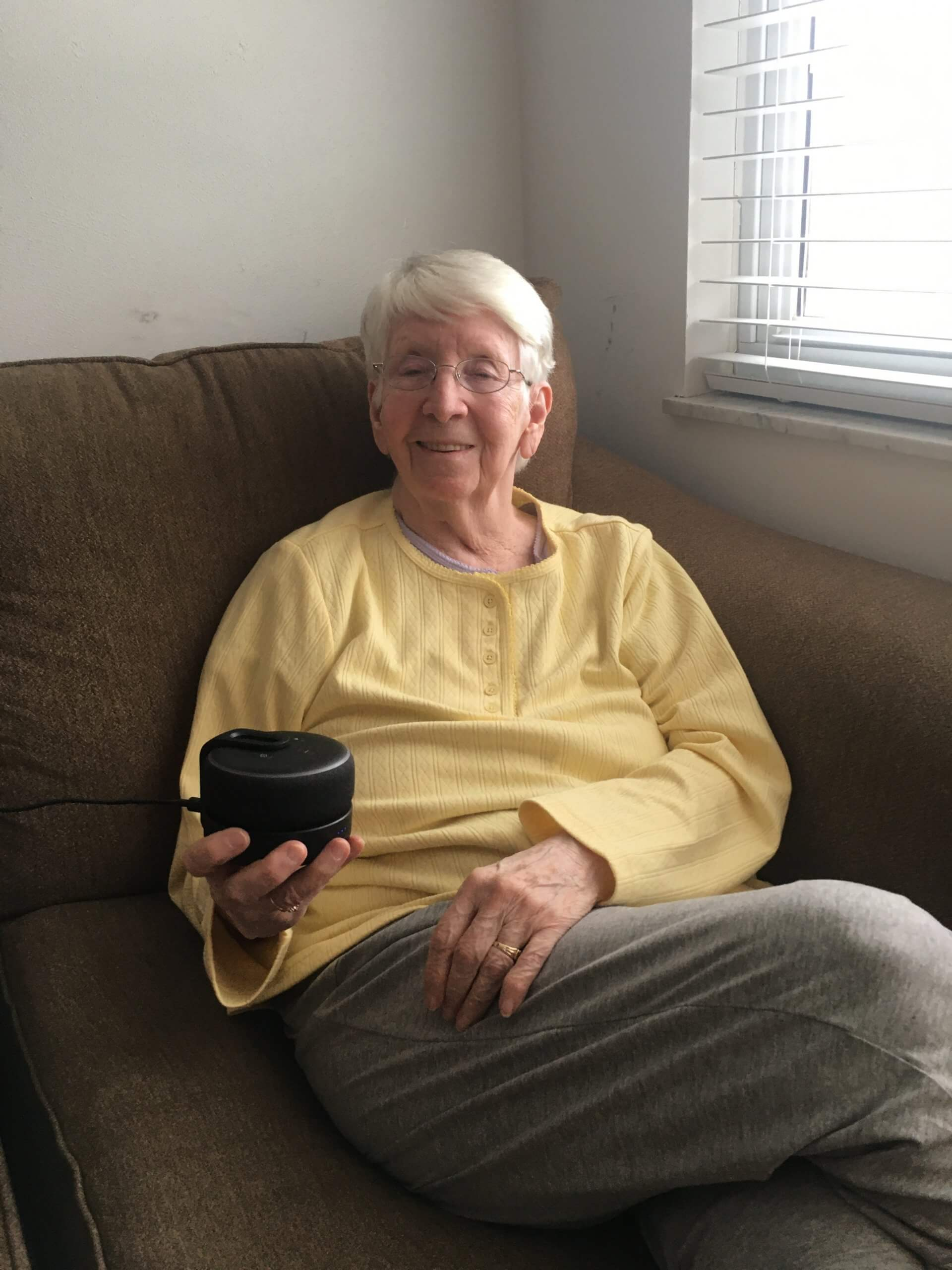 Veterans Home Care Launches New VetAssist® Companion