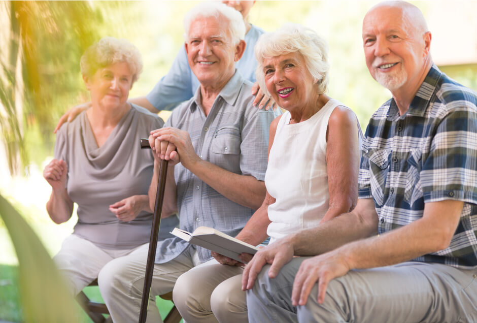 5 Benefits of Social Interaction for Senior Citizens