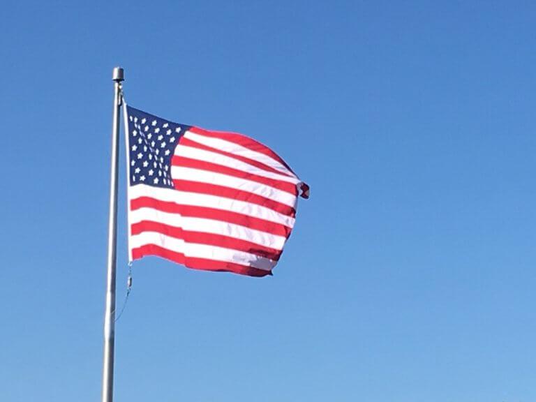 Celebrating our Flag: Flag Day 2020