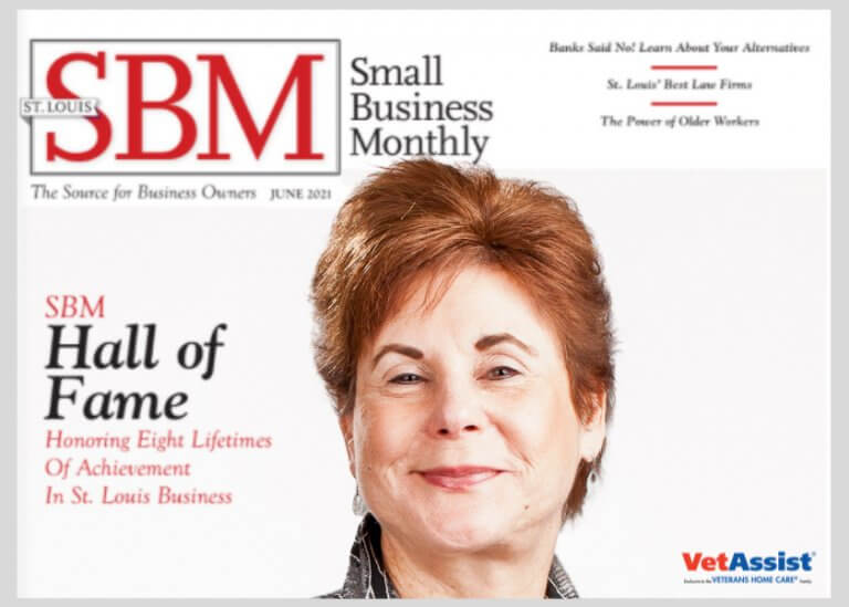 CEO Named to Business Hall of Fame