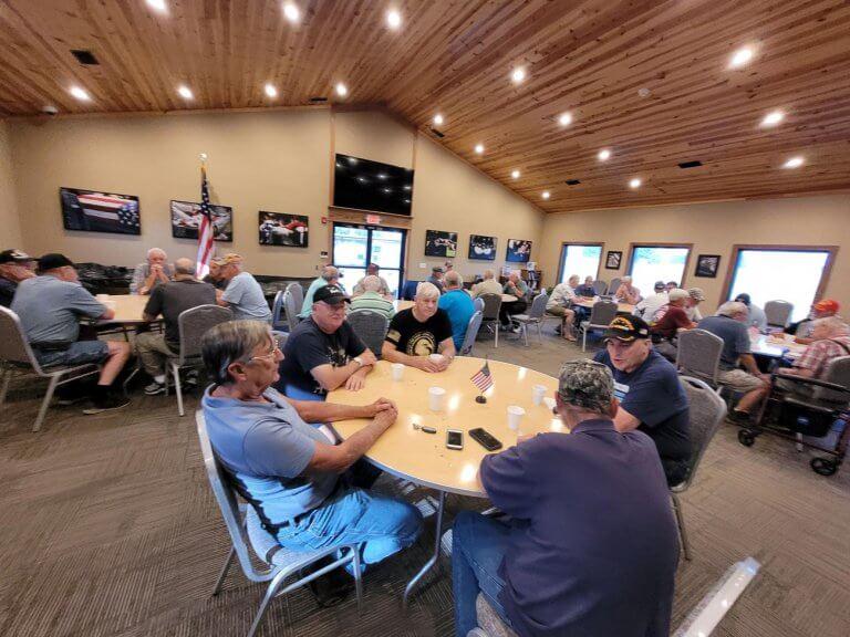 Veterans Free Breakfast Sponsored by VetAssist Featured in Southeast Missourian